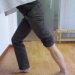 Lower Calf Stretch