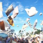 Flying PIllows