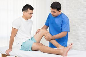 physiotherapy singapore sports massage