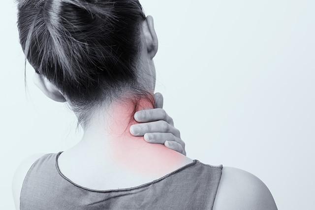 neck pain specialist singapore