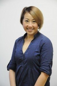 Cindy Tan - Associate Principal Physiotherapist