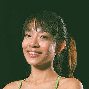 Deborah Wong - Principal Pilates Instructor