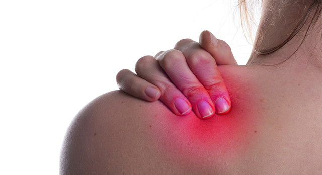 singapore physiotherapy for shoulder pain