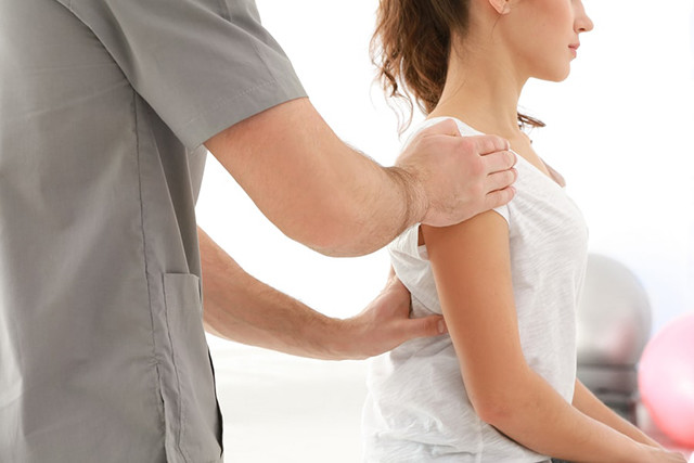 singapore physiotherapy