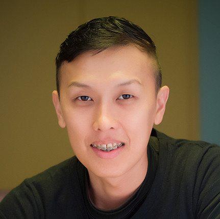 James Lee - Head of Chronic Illness Enabling Program, Trainer