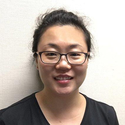 Jessie Yee - Senior Sports Massage Therapist