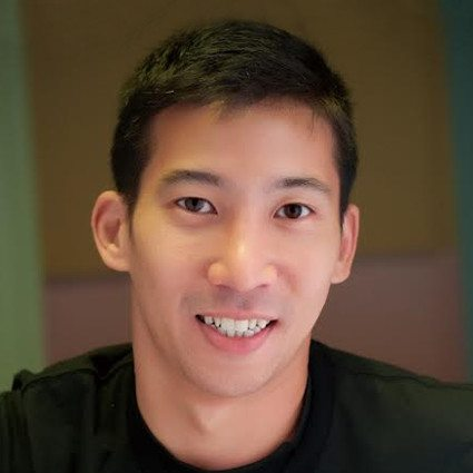 Kelvin Teo - Head of Department, Exercise Specialist