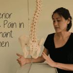 posterior pelvic pain