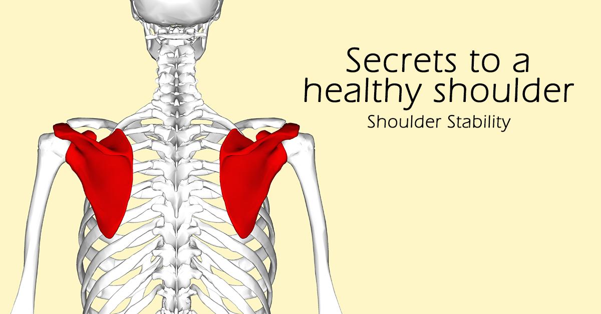 SH - Shoulder Stability