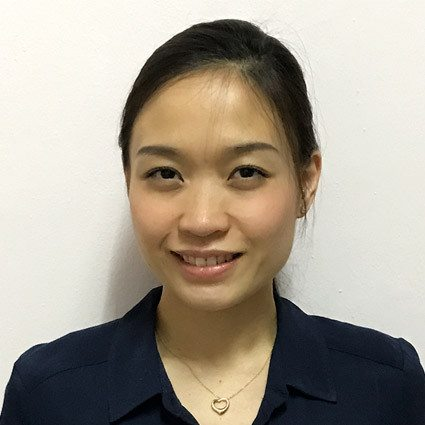Teo Wei Juan - Senior Physiotherapist
