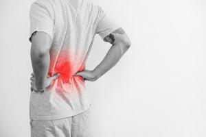Singapore upper and lower back pain treatment 背痛