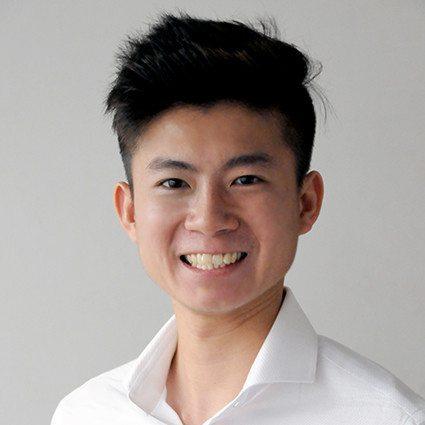 Tan Yi Ren - Principal Physiotherapist