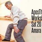 Sat 20 Aug AposTherapy Workshop