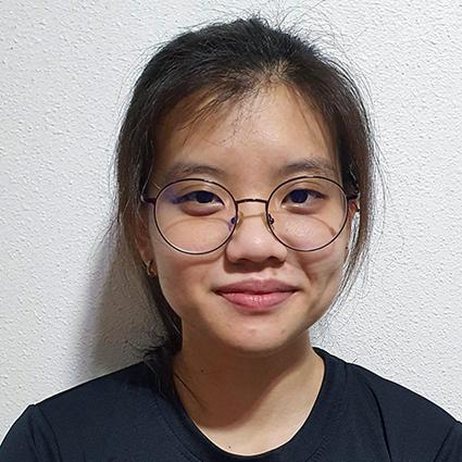 Cheryl Ng - Sports Massage Therapist