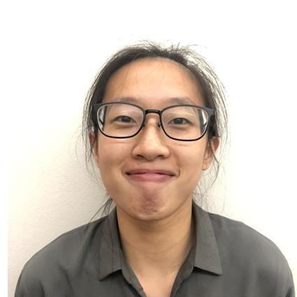 Debbie Tan - Physiotherapist