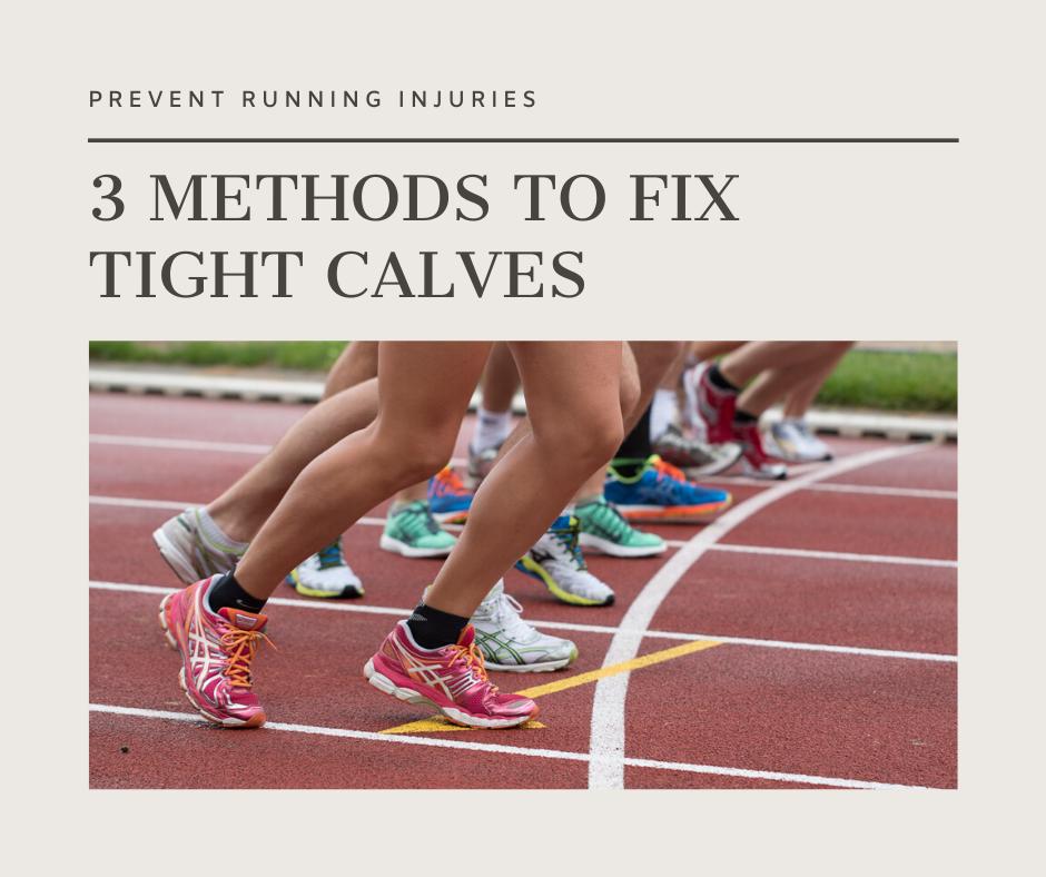 fix tight calves