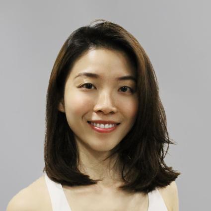 Gemhl Cai - Pilates Instructor