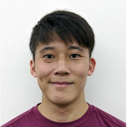 Ong Han Loong - Sports Massage Therapist