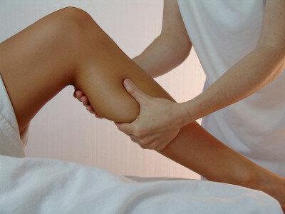 sports massage recovery