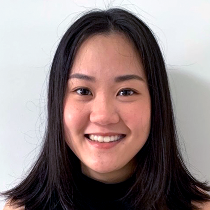 Janelle Lim - Sports Massage Therapist