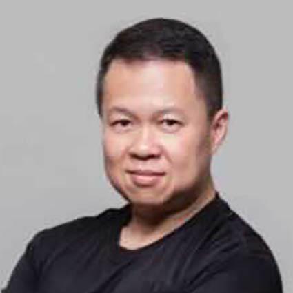 Jonathan Goh - Exercise Specialist