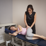 physiotherapy back pain pregnancy