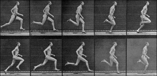 Good posture when running is important to reduce chances of Illiotibial Band Syndrome