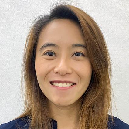 Sara Choong - Physiotherapist