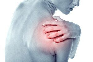 Shoulder Pain Treatment Singapore